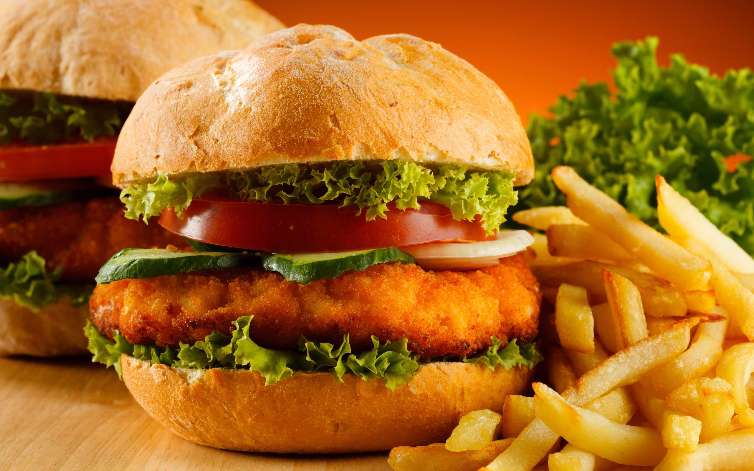 why schools should have fast food